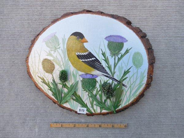 Goldfinch  (medium)
