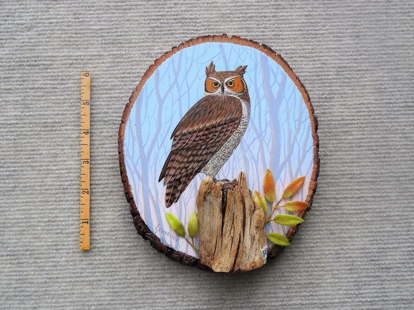 Owl  (small )