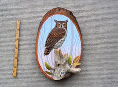 Owl--- (small)