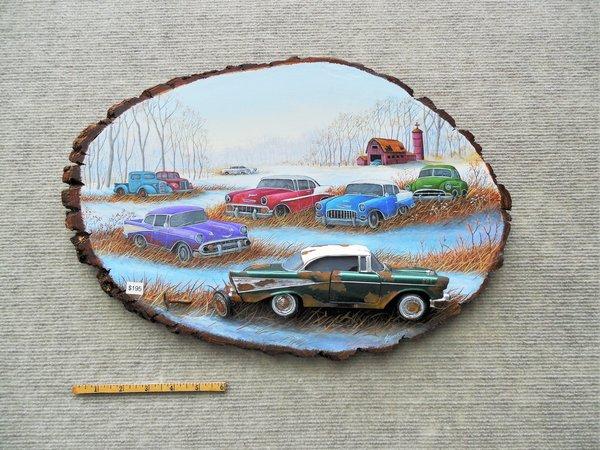 Cars,Trucks, & Wagons  SOLD