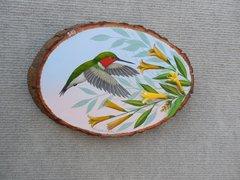 Hummingbird  (small)