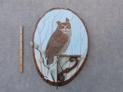 Owl (small)