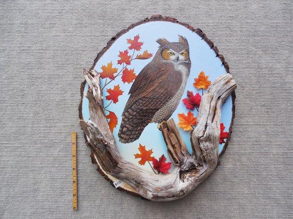 Owl (Large)