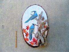Blue Jays ( Large) SOLD