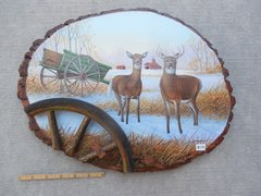 deer (Large) SOLD