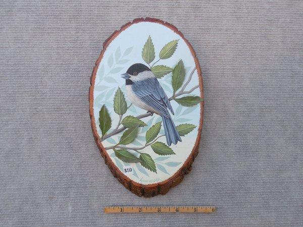 Chickadee   (small)