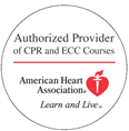 BLS - CPR and AED for Healthcare Providers Class