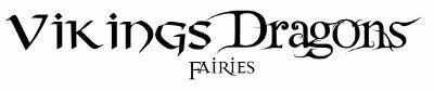 Vikings Dragons Fairies