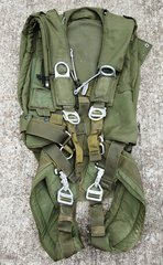 MC-5 Military freefall container replacement. (SL/FF RAPS)