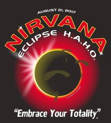 2017 Eclipse H.A.H.O (Official) T-Shirt