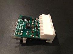 WPC Reset Fix PCB