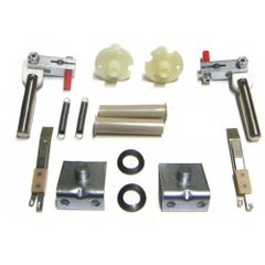 Flipper Rebuild Kit for Data East 04/93 - 06/94 Sega (2 Flippers)