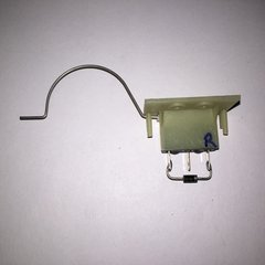500-6227-04 Rollover switch with plastic mount RH