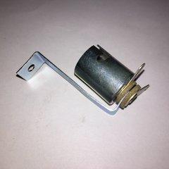 """077-5102-00 Lamp socket - Large bayonet 1-5/8"""" Z bk"""