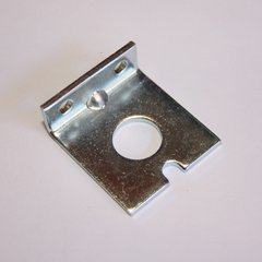 01-7695-1 Flipper Coil Bracket - No spring hooks