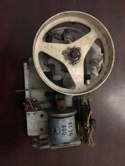 Used Score Reel with Tested Coil