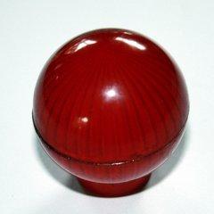 03-9441-9 Scared Stiff Lamp Globe - Red or Purple