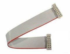 "036-5260-00 Ribbon Cabler 14 Pin 6"" Sega/Stern DMD to Controller"