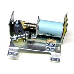 Full Flipper Assembly For Williams Machines From 02/1980 To 08/1983