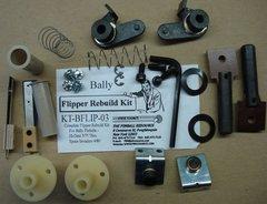 Flipper Rebuild Kit Bally Hi-Deal - Space invaders BFLIP03