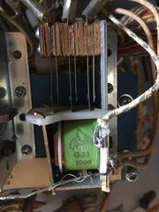 Used Relay Unit with Tested Coil G-31-2000