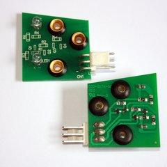 515-0174-00 Sega/Stern Double Opto Receiver PCB