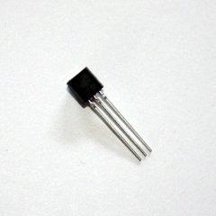 2N5551 NPN General Transistor (MPSD02)
