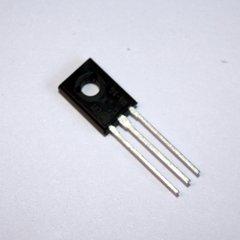 MCR106 SCRs 600V 4A