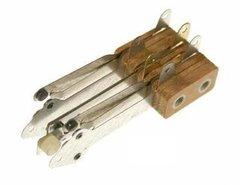 B-9577 Gottlieb Dual leaf Switch Stack for Decagon Unit