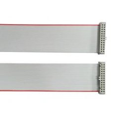 "Ribbon Cable 26-pin 20"" WPC CPU to DMD 5795-10938-20"