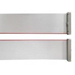 """5795-12653-15 Ribbon Cable 34-pin 15"""""""