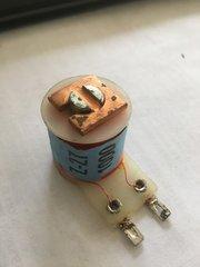 Z-27-1000 Lock Coil