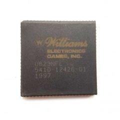 5410-12426-01 WIlliams Bally ASIC WPC/WPC95 CPU Chip