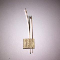 SW-10A-48 Single Cabinet Flipper Switch