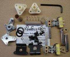 Flipper Rebuild Kit GTB - SMB 06/92 - End GFLIP05