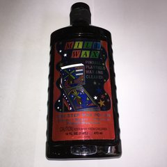 Mill Wax 16oz Bottle