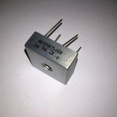 KBPC3502W Bridge Rectifier 35A 200V
