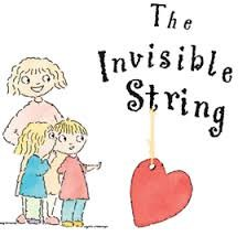 The Invisible String - Hardcover