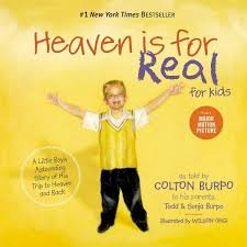 Heaven is for Real for Kids - Hardcover