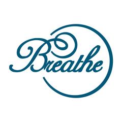 temporary tattoo - breathe