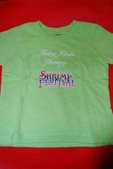 2015 Festival Toddler Tshirt
