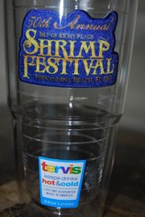 50th Annual Tervis Tumbler