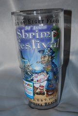 "2017 Official Festival Tervis ""Wrap"""