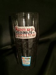 52nd Annual Tervis Tumbler