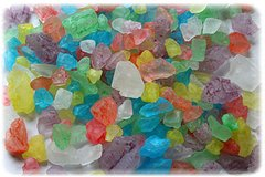 8 OZ Crystal Potpourri (Mason Jar)
