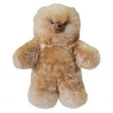 "Alpaca Teddy Bear 14"""