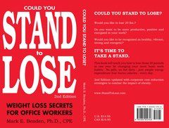 Stand to Lose Book, 2nd Edition