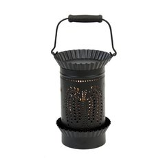 Tin Willow Lantern Style Warmer