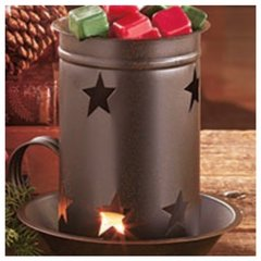 Country Star Warmer