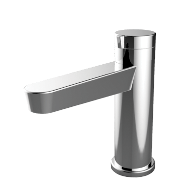 Bathroom Faucet - Rubi Abyss Single Hole Faucet RAB11CC ...